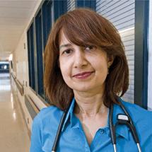 Dr. Seema Mital