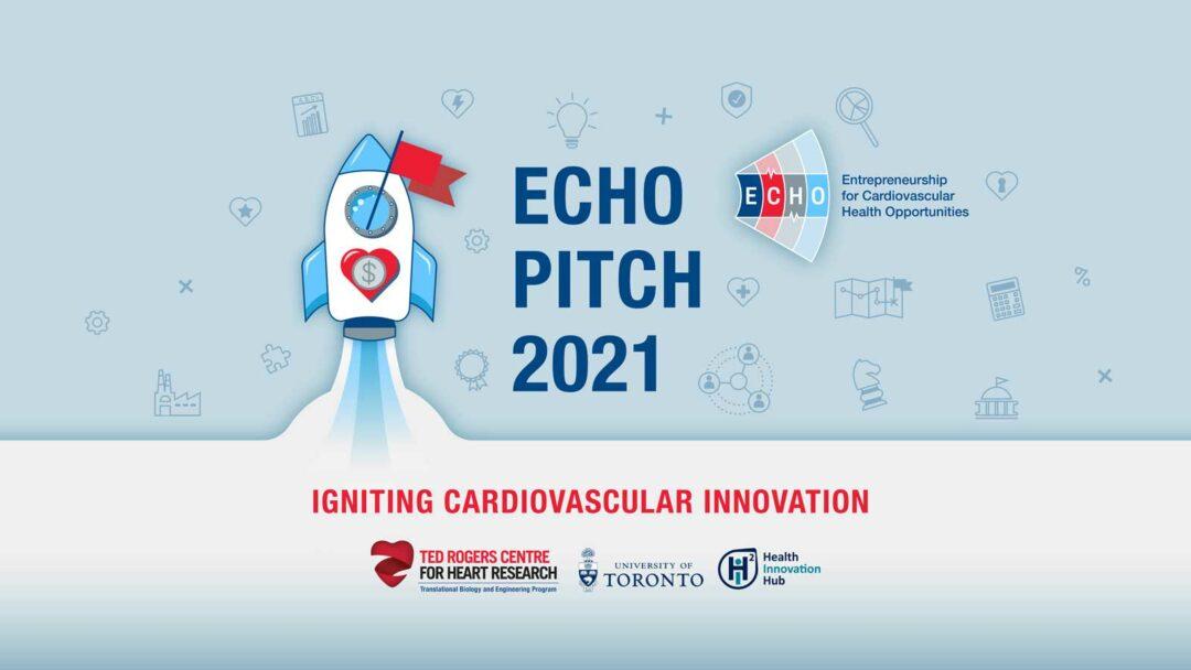 ECHO Pitch