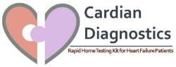 Cardian Diagnostics logo