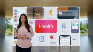Dr. Sumbul Desai, Apple's VP of health
